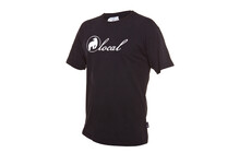 Local Classic  tshirt Homme Men noir